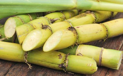 吃甘蔗有什么好处 甘蔗的功效与作用 清明后的甘蔗能不能吃