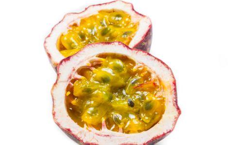 百香果的功效与作用 百香果的营养价值 百香果怎么吃好