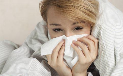 生理期感冒怎么办 经期感冒的治疗方法 经期感冒如何调养
