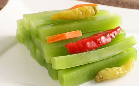 笋 春季养生必吃的一种蔬菜