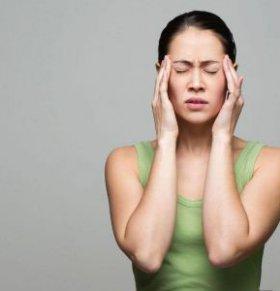 偏头痛按摩哪里 头痛按摩哪里可以缓解 缓解头痛按摩哪里