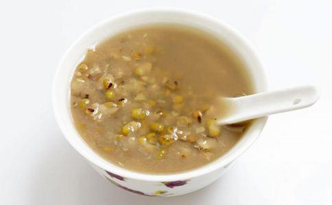 孕婦能喝綠豆湯嗎 喝綠豆湯的禁忌 孕婦喝綠豆湯好嗎