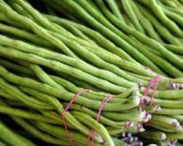 孕期食谱 红烧豇豆的做法 红烧豇豆