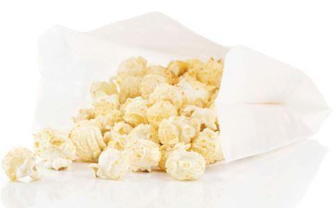 玉米花可以减肥吗 玉米花的热量高吗 玉米花的做法