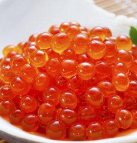鱼子酱可以减肥吗 鱼子酱的热量高吗 鱼子酱的营养价值