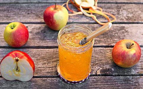 苹果酱的热量高吗 苹果酱的营养价值 苹果酱可以减肥吗