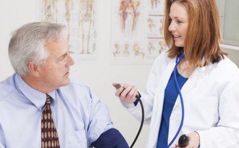 高血压的危害 高血压会损伤哪些器官 高血压饮食吃什么