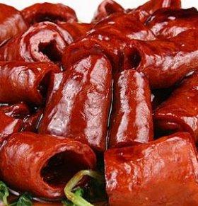 猪小肠可以减肥吗 猪小肠的热量高吗 猪小肠的营养价值
