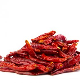 干辣椒可以减肥吗 干辣椒的热量高吗 干辣椒的营养价值