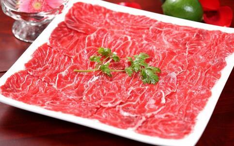 香港现核灾区牛肉 如何挑选牛肉才好 牛肉的挑选方法