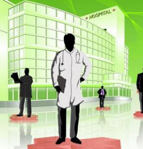北京医改落地 3600家机构取消挂号费