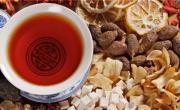 中药减肥茶 怎么喝才更健康