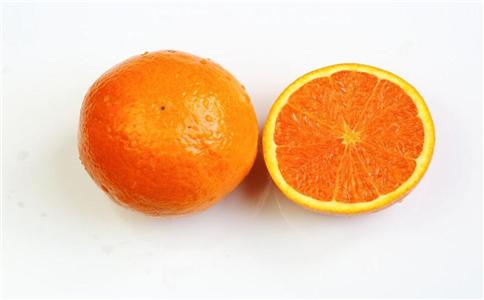 橙子的功效与作用 橙子的吃法有哪些 橙子怎么吃