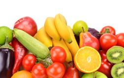 夏季到了怎么减肥 这些蔬果减肥效果佳
