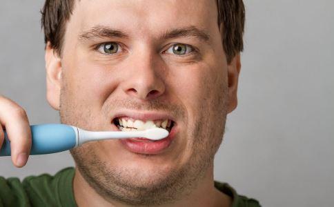 如何刷牙 刷牙要注意什么 怎么刷牙好