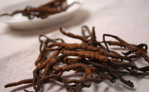 虫草的吃法有哪些 虫草有什么功效 虫草有哪些食疗方法