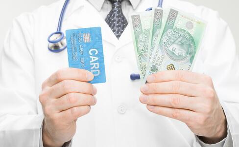 医保套现形成灰色利益链 医保套现利益链 医保套现内幕