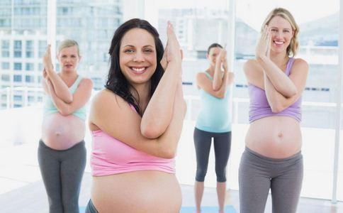 孕妇瑜伽有哪些攻略 如何练孕妇瑜伽 孕妇瑜伽有什么好处