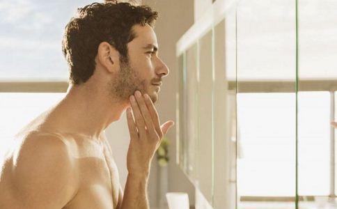 男人护肤的方法 男人如何护肤 男人护肤用什么护肤品