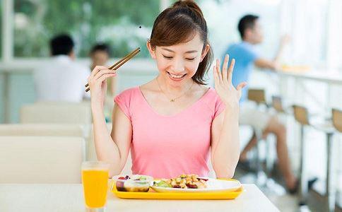 吃的少也会长胖吗 减肥要注意什么 减肥一日三餐怎么吃