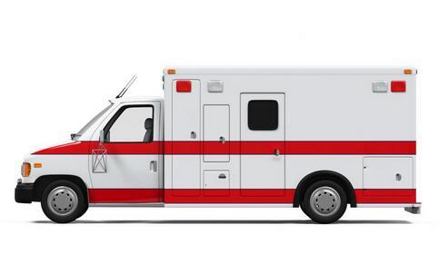 黑救护车打伤同行 黑救护车抢客 黑救护车司机打伤同行获刑