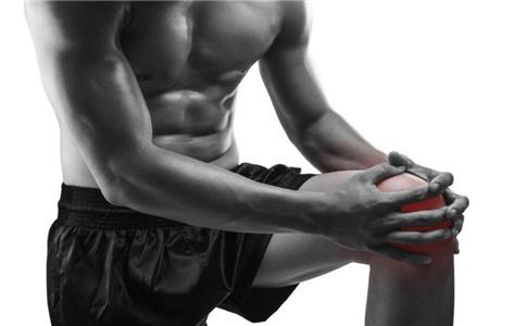 缓解膝关节疼痛的三个小动作