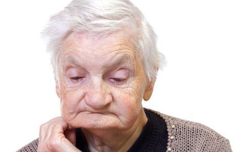 痴呆老人如何调整心态 痴呆老人吃什么好 痴呆老人如何保健