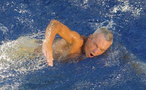 男性瘦身:有氧运动见效快