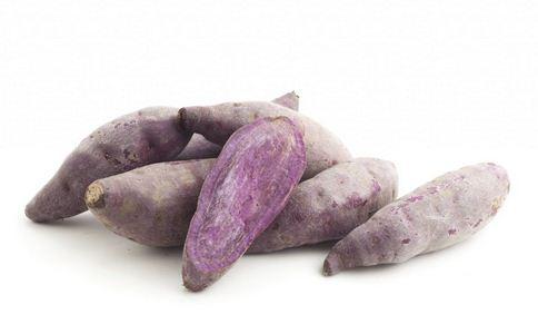 紫薯怎样吃好 月经期间能吃紫薯吗 紫薯有什么功效