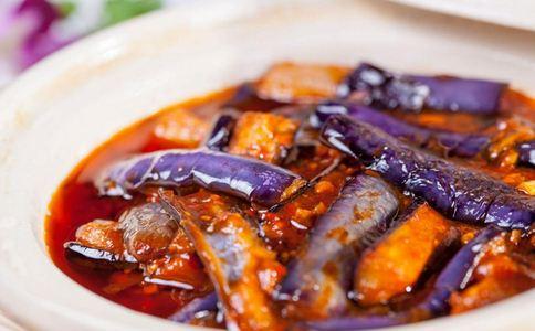 红烧茄子的家常做法有哪些 茄子有什么做法 怎样做茄子好吃