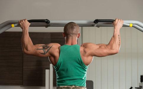肌肉肥胖怎么减 肌肉肥胖怎么瘦 肌肉肥胖健身注意什么
