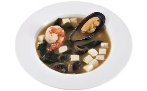 海虾怎么吃 孕妇吃海虾有什么好处 海虾的做法