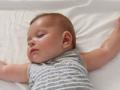 宝宝入睡困难的几种因素 怎么让宝宝快速入睡
