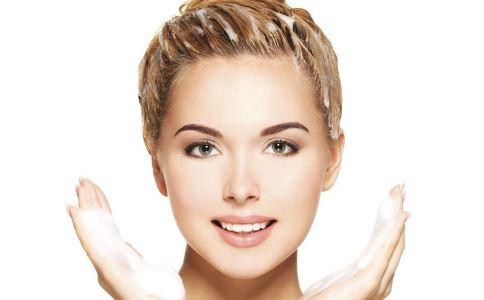 如何用醋洗脸美白 用醋洗脸可以美白吗 美白有什么方法