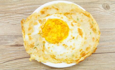 直径超3米煎蛋 煎蛋的危害有哪些 直径3米的煎蛋