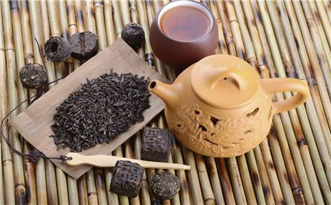 肾虚喝什么药茶 哪些药茶能补肾 补肾的药茶有哪些