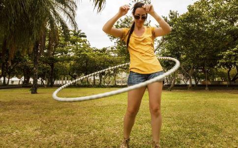 转呼啦圈可以减肥吗 什么时候转呼啦圈好 运动减肥要注意什么