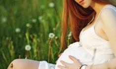 怀孕五周孕妈 备孕二胎成功经验分享