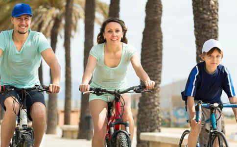 最适合女性的3类有氧运动