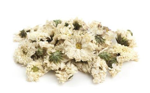 菊花的功效与作用 菊花能治疗哪些疾病 菊花有什么功效