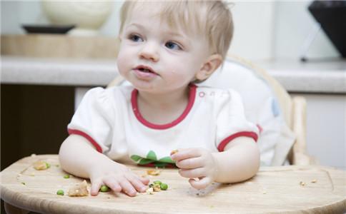 宝宝营养不良如何食补 宝宝营养不良的表现 健康宝宝要吃什么