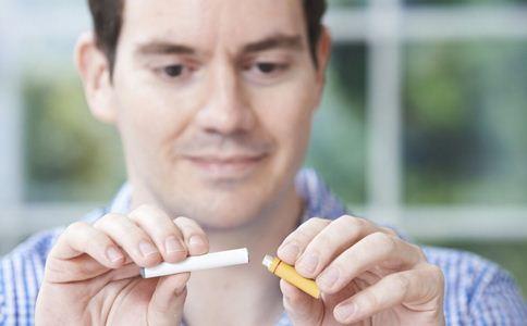吸烟男性如何护肤 吸烟男性护肤的方法 吸烟男人护肤吃什么食物