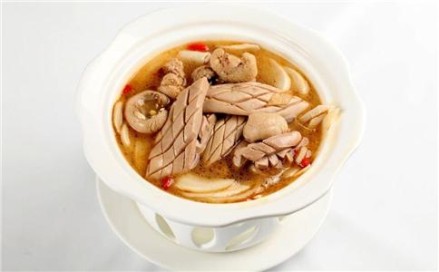 体内湿气重怎么办 体内湿气重喝什么汤 祛湿食物有哪些