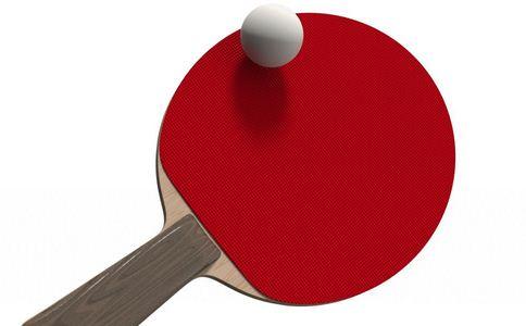 儿童打乒乓球的好处 特定练习方法