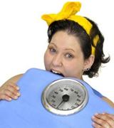 身体发胖的8大迹象