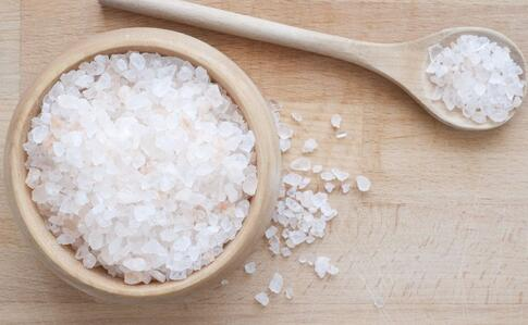 全国多地现脚臭盐 脚臭盐 亚硝酸盐 如何选购食盐