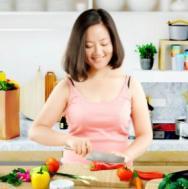 超级低卡的6种食物 怎么吃都不会胖
