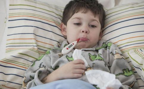 孩子发烧饮食注意什么 孩子发烧吃什么好 宝宝发烧食疗方