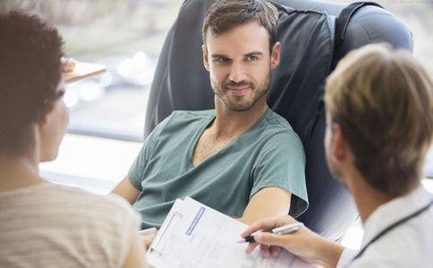 男性体检要注意哪些事项 男性主要体检哪些项目 男性为何要定期体检