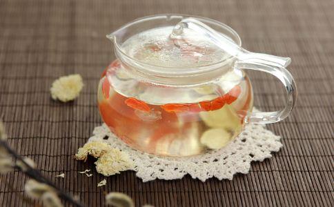 高血压喝什么茶好 高血压吃什么好 降压茶有哪些